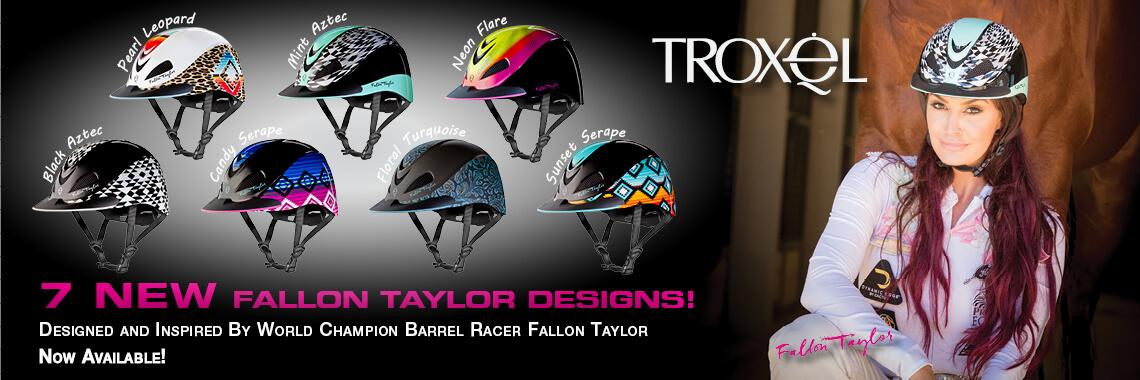 Troxel Fallon Taylor