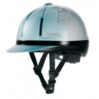 TROXEL LEGACY ANTIQUUS ALL-PURPOSE LOW-PROFILE RIDING HELMET