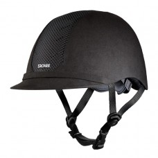 TROXEL ES ENGLISH SHOW HELMET