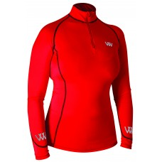 WOOF WEAR LADIES COLOUR FUSION PERFORMANCE SHIRT