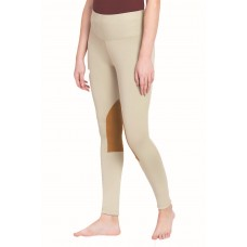 TUFFRIDER KID'S PRIME TIGHTS