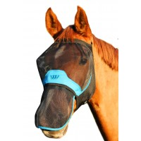 WOOF WEAR UV FLY MASK NOSE PROTECTOR (MASK NOT INCLUDED)