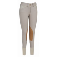 EQUINE COUTURE LADIES CHAMPION FRONT ZIP BREECH