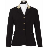EQUINE COUTURE LADIES RALEIGH SHOW COAT