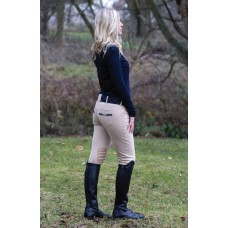 EQUINE COUTURE LADIES SOPHIE KNEE PATCH BREECH