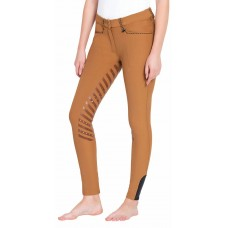 EQUINE COUTURE LADIES NORA EXTENDED KNEE PATCH BREECH