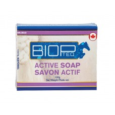 BIOPTEQ ACTIVE SOAP, 100 G