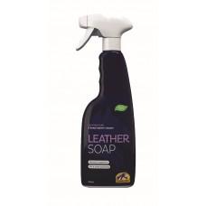 CAVALOR LEATHER SOAP, 500 ML