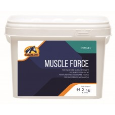 CAVALOR MUSCLE FORCE, 2 KG