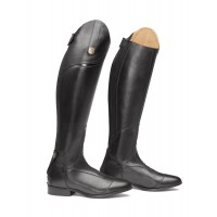 MOUNTAIN HORSE SOVEREIGN BLACK FIELD BOOT