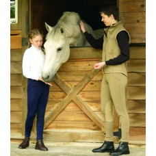 TUFFRIDER CHILDS UNIFLEECE BREECH