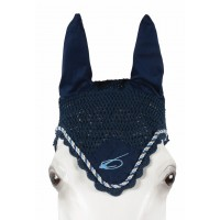 CENTURY MATCHING FLY VEIL - MATCHES 150820 SADDLE PAD