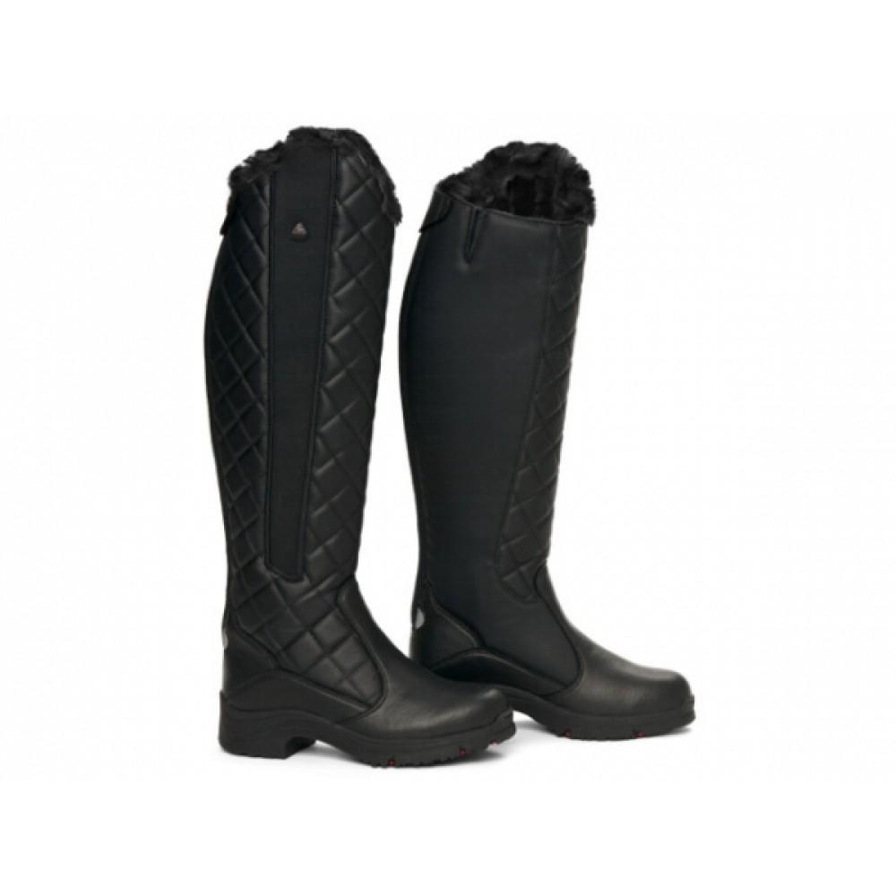 Nightly Womens Knee High Waterproof Boots