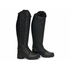 MOUNTAIN HORSE LADIES STELLA POLARIS HIGH RIDER WINTER BOOT REGULAR OR WIDE