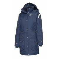 MOUNTAIN HORSE ADVENTURE PARKA