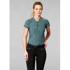 MOUNTAIN HORSE LADIES SKY TECH TEE