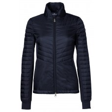 MOUNTAIN HORSE LADIES MINOU HYBRID JACKET