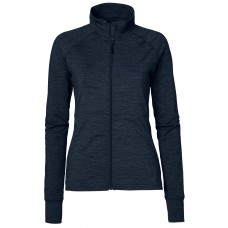 MOUNTAIN HORSE LADIES MILOU TECH FLEECE LONG SLEEVE JACKET