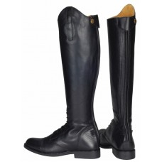 TUFFRIDER LADIES BAROQUE FIELD BOOT - SLIM, REGULAR OR WIDE