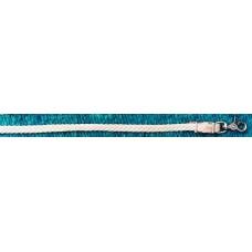 SIERRA WAXED 5/8 inch ROPING REIN