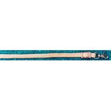 SIERRA WAXED 3/4 inch ROPING REIN