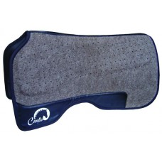 CAVALLO WESTERN THERAPEUTIC BRIDGE SADDLE PAD