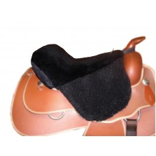 SIERRA WESTERN SEAT SAVER WITH GEL INSERT