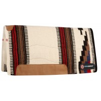 TOKLAT T3 PASIEGA WOVEN PERFORMANCE PAD WITH WOOLBACK ANDORTHO IMP ACT INSERTS, 34 X38