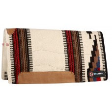 TOKLAT T3 PASIEGA WOVEN PERFORMANCE PAD WITH WOOLBACK AND EXTREME PRO INSERTS, 34 X 38