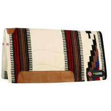 TOKLAT T3 PASIEGA WOVEN PERFORMANCE PAD WITH WOOLBACK ANDFLEXFORM INSERTS, 34 X 38