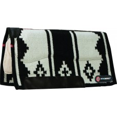 TOKLAT T3 VICUNA WOVEN PERFORMANCE PAD WITH WOOLBACK ANDORTHO IMPACT INSERTS, 34 X38