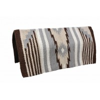 SIERRA EAGLE CREEK WOOL BLANKET, 4 LBS, 33 X 34