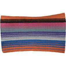 SIERRA RAINBOW BLANKET, 33X38
