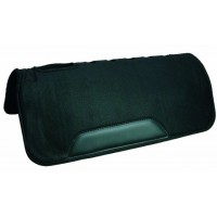 SIERRA COMFORT CHOICE PAD with WEAR LEATHERS, 30 in x 30 in