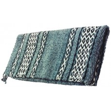 SIERRA NAVAJO SADDLE BLANKET 30 in x 30 in
