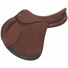HDR MINIMUS CLOSE CONTACT COVERED SADDLE, FLOCKED, REGULAR