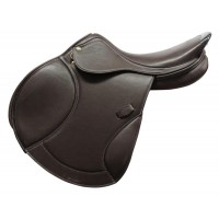 HDR MILLENNIUM COVERED CLOSE CONTACT SADDLE