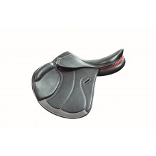 HDR CAHILL COVERED CLOSE CONTACT SADDLE