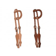 SIERRA BLNG/ARRW ONE EAR HEADSTALL