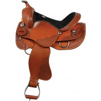 SIERRA KAYLEE PLEASURE SADDLE, MEDIUM OIL