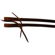 SIERRA 5/8 inch HARNESS REINS