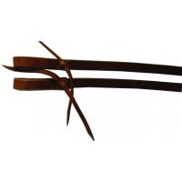 SIERRA 3/4 inch HARNESS REINS