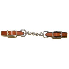 SIERRA SINGLE CHAIN CURB STRAP