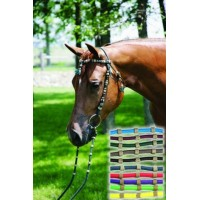 SIERRA VAQUERO BROWBAND HEADSTALL
