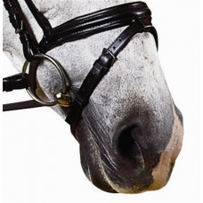 HDR ADVANTAGE RAISED FLASH NOSEBAND