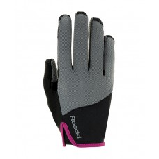 ROECKL LYNN LADIES RIDING GLOVE