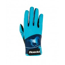 ROECKL KANSAS UNISEX JUNIOR RIDING GLOVE