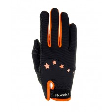 ROECKL TORONTO UNISEX RIDING GLOVE