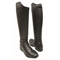 PARAGON PERFORMANCE INVERNESS LADIES LEATHER/SYNTHETIC FIELD BOOT