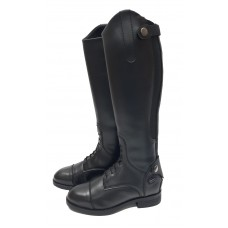 PARAGON PERFORMANCE KENT CHILD'S SYNTHETIC FIELD BOOT